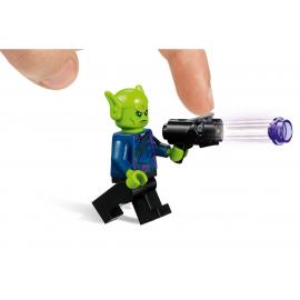 Captain Marvel e l'attacco dello Skrull - Lego Marvel Super Heroes 76127