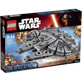 Millennium Falcon - Lego Star Wars 75105