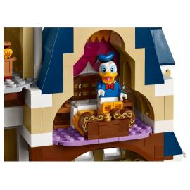 Il Castello Disney - Lego Disney 71040