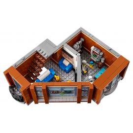 Officina - Lego Creator 10264