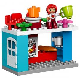 Villetta familiare - Lego Duplo 10835