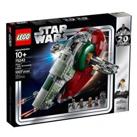 Slave I – Edizione 20° Anniversario - Lego Star Wars 75243