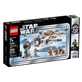 Snowspeeder™ – Edizione 20° Anniversario - Lego Star Wars 75259