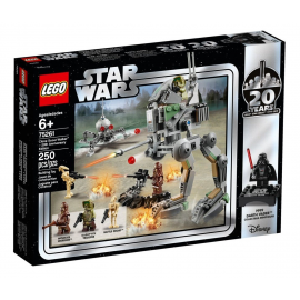Clone Scout Walker™ – Edizione 20° Anniversario - Lego Star Wars 75261