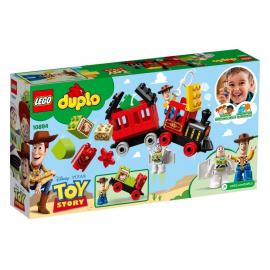 Treno Toy Story - Lego Duplo 10894