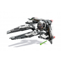 TIE Interceptor Black Ace - Lego Star Wars 75242
