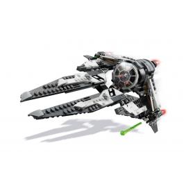 TIE Interceptor Black Ace - Lego Star Wars 75242