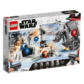 Action Battle - Difesa della Echo Base - Lego Star Wars 75241