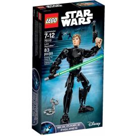 Luke Skywalker - Lego Star Wars 75110