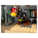 Benvenuto ad Apocalisseburg! - The Lego movie 2 70840
