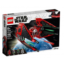 TIE Fighter™ del Maggiore Vonreg - Lego Star Wars 75240