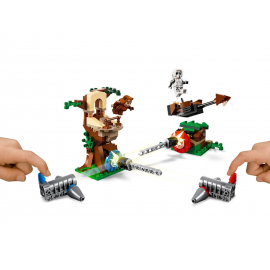 Action Battle - Assalto a Endor - Lego Star Wars 75238