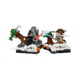 Duello sulla base Starkiller - Lego Star Wars 75236