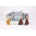 Capsula di salvataggio Droid - Lego Star Wars 75136