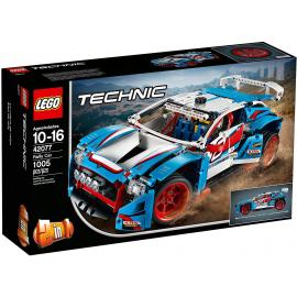 Auto da rally - Lego Technic 42077
