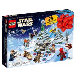 Calendario dell'Avvento LEGO® Star Wars™ - Lego Star Wars 75213