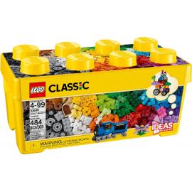 Scatola mattoncini creativi media LEGO - Lego Classic 10696