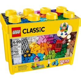 Scatola mattoncini creativi grande LEGO - Lego Classic 10698