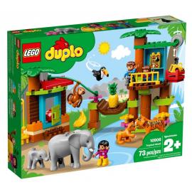 Isola tropicale - Lego...