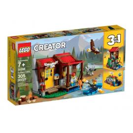 Avventure all'aperto - Lego...