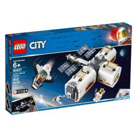 Stazione spaziale lunare -...