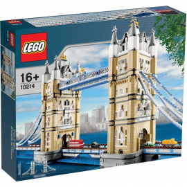 Tower bridge - Lego Creator 10214