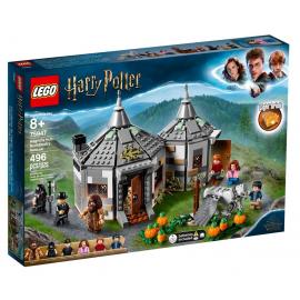 La Capanna di Hagrid: il...