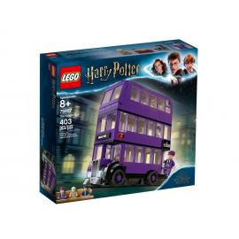 Nottetempo - Lego Harry...