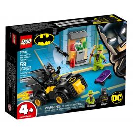 Batman e la rapina...