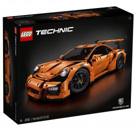 Porsche 911 GT3 RS - Lego Technic 42056