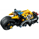 Stunt Bike - Lego Technic 42058