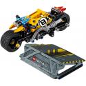 Stunt Bike - Lego Technic 42058