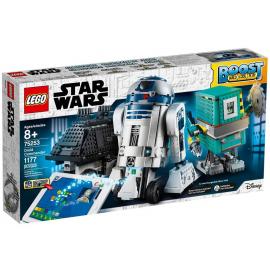 Comandante droide - Lego...