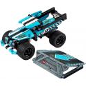 Stunt Truck - Lego Technic 42059