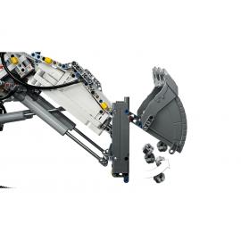 Escavatore Liebherr R 9800 - Lego Technic 42100