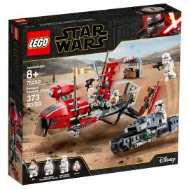 Inseguimento sullo Speeder Pasaana - Lego Star Wars 75250