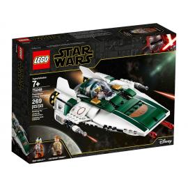 A-Wing Starfighter™ della Resistenza - Lego Star Wars 75248