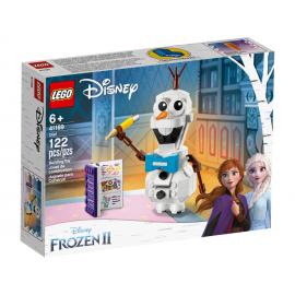 Olaf - Lego Disney 41169