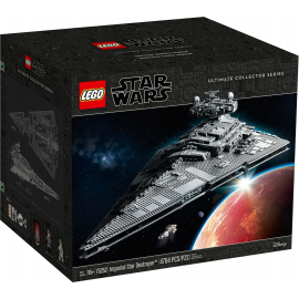 Imperial Star Destroyer™ - Lego Star Wars 75252