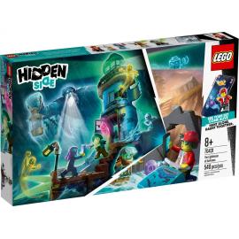 Il faro delle tenebre - Lego Hidden Side 70431