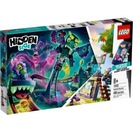 Il luna park stregato - Lego Hidden Side 70432