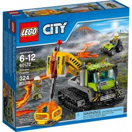 Cingolato vulcanico - Lego City 60122