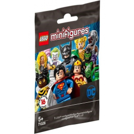 Minifigures serie DC Super Heroes - Lego 71026
