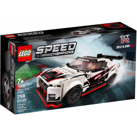 Nissan GT-R NISMO - Lego Speed Champions 76896