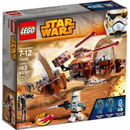Hailfire Droid - Lego Star Wars 75085