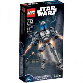 Jango Fett - Lego Star Wars 75107