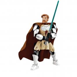 Obi-Wan Kenobi - Lego Star Wars 75109