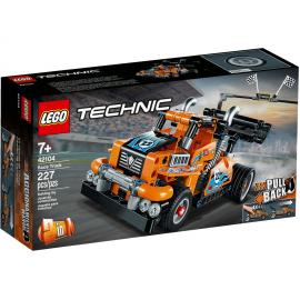 Camion da gara - Lego...
