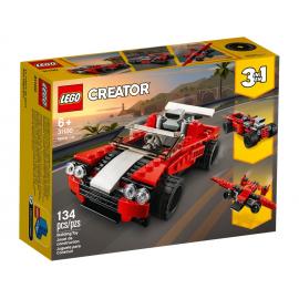 Auto sportiva - Creator 31100