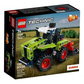 Mini CLAAS XERION - Lego...